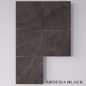 Zeus Ceramica Ardesia Black