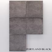 Zeus Ceramica Portland Black