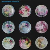 декоративная тарелка_09
