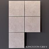 Zeus Ceramica Kingston Grey
