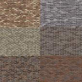 Brick, clinker