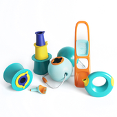 toys for sandboxes Quut