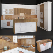 Kitchen Dama Prestige