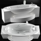 Sanospa Klafs Hot Tub