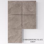 Zeus Ceramica Cornerstone Slate Grey