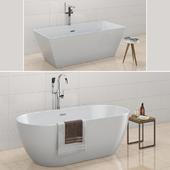Bath RAVAK | Freedom