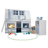 Kids Lifetime Rooms My Hangout 2