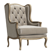Tosconova Edward Captonne chair