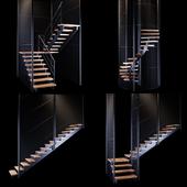 Ladder Loft