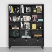 Bookcase Edison