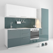 IKEA Metod complete Kitchen set - 3 colors