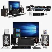 Computer Set 02