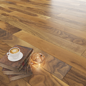 Walnut Natural Parquet