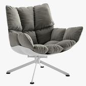 Arm chair_Husk