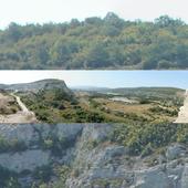 Крым горы 02