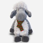 "Soft toy ""Sheep"""
