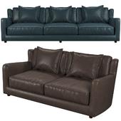 Baxter Bergere sofas