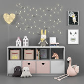 Children's furniture and accessories 37