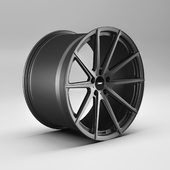 TSW Bathurst Alloy Rims
