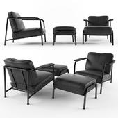 Aero armchair