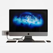 iMac Pro Space Gray