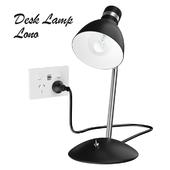 Desk Lamp Lono