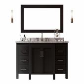 Bathroom Vanity bmc1603-v4802-blk