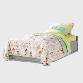 OM Children's bed CAMP 1