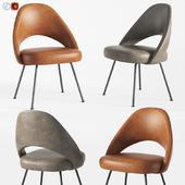 Saarinen Executive Armless Chair