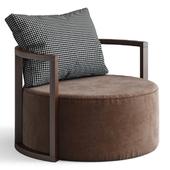 B & T design / KAV Armchair