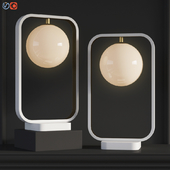 Table Lamp Avola Gold Maytoni Modern