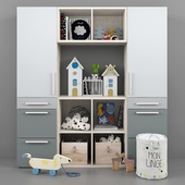 Children's furniture and accessories 41