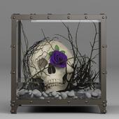 Florarium_death