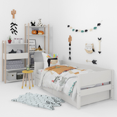 Children's furniture and accessories 32 (Padding)