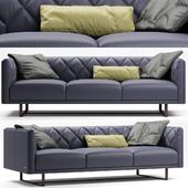Sofa roche bobois LARGE SOFA
