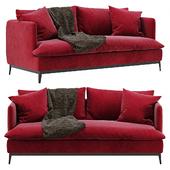 Lewis Classic Sofa