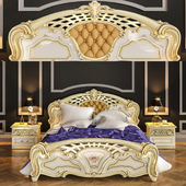 """Bedroom """"Carmen"""" new suite"""