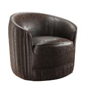 Hooker Turi Swivel Chair