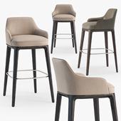 Poliform Sophie stool