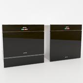 Home appliances SMEG series Dolce Stil Novo