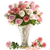 Коллекция цветов 18. Розы.