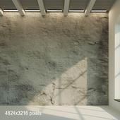 Stucco old light 4