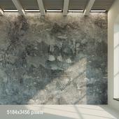 Concrete wall (old concrete) 6