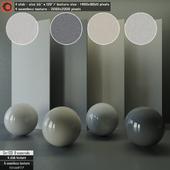 Quartz Slab & Seamless texture Set 123