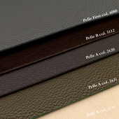 Arketipo Leather pack 4
