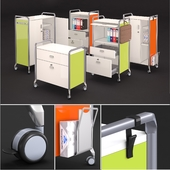 Roll container ACTIU