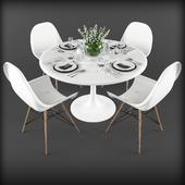 Table setting 02