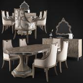 Hooker Furniture - Juliet Set
