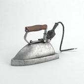 Ancient iron