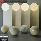 Marble Slab & Seamless texture Set 128